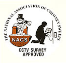 national association chimney sweeps cctv survey approved